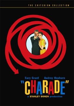 Charade [videorecording (DVD)]