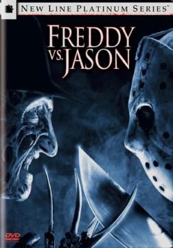 Freddy vs. Jason [videorecording (DVD)]