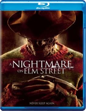 A nightmare on Elm Street [videorecording (Blu-ray + DVD)]