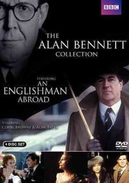 The Alan Bennett collection [videorecording (DVD)]