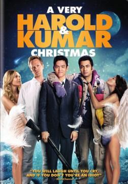 A very Harold & Kumar Christmas [videorecording (DVD)]