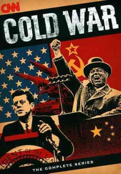 Cold War [videorecording (DVD)] The complete series