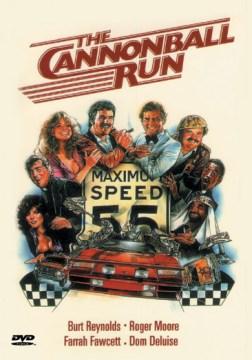 The cannonball run [videorecording (DVD)]