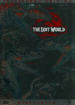 The lost world: Jurassic Park [videorecording (DVD)]