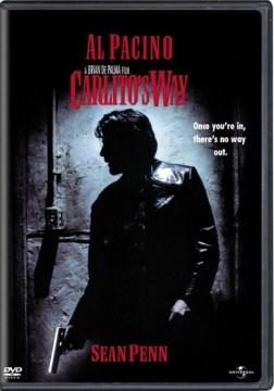 Carlito's way [videorecording (DVD)]