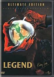 Legend [videorecording (DVD)]