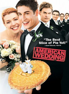 American wedding [videorecording (DVD)]
