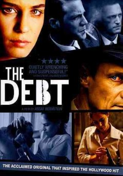 The debt = החוב / The debt [videorecording (DVD)] = Ha-hov