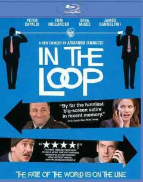 In the loop [videorecording (Blu-ray)]