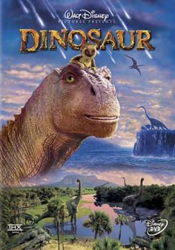 Dinosaur [videorecording (DVD)]