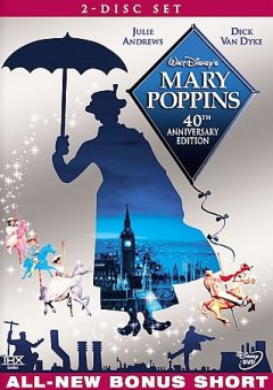 Mary Poppins [videorecording (DVD)]