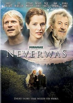 Neverwas [videorecording (DVD)]