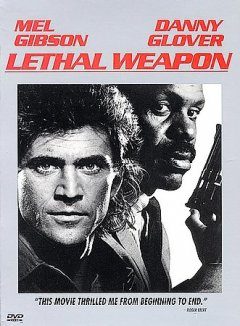 Lethal weapon [videorecording (DVD)]