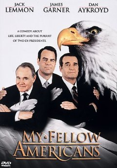 My fellow Americans [videorecording (DVD)]