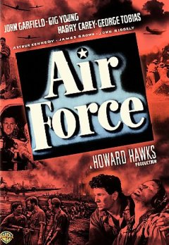 Air Force [videorecording (DVD)]
