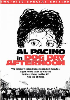 Dog day afternoon [videorecording (DVD)]
