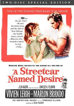A streetcar named Desire [videorecording (DVD)]