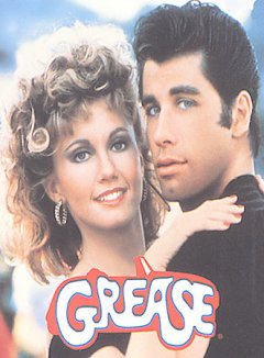 Grease [videorecording (DVD)]