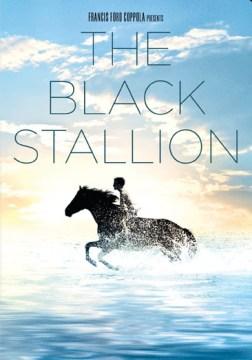 The black stallion [videorecording (DVD)]