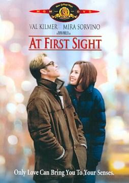 At first sight [videorecording (DVD)]