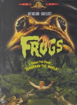 Frogs [videorecording (DVD)]