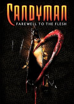 Candyman [videorecording (DVD)] : farewell to the flesh