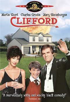 Clifford [videorecording (DVD)]