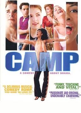Camp [videorecording (DVD)]