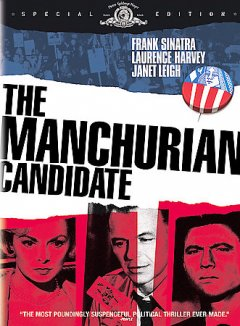 The Manchurian candidate [videorecording (DVD)]