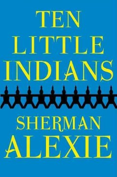 Ten little Indians : stories