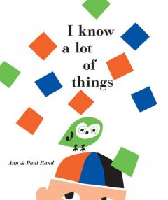 I know a lot of things