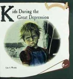 Kids during the Great Depression