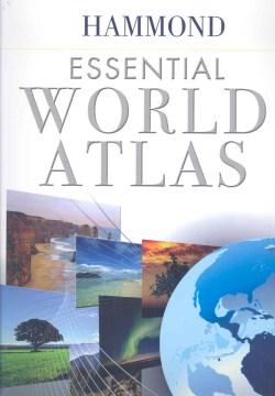 Essential world atlas.