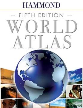 Hammond world atlas.
