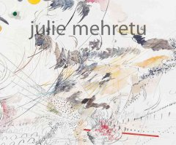 Julie Mehretu : drawings