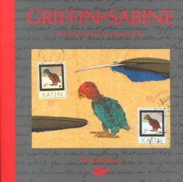 Griffin & Sabine : an extraordinary correspondence
