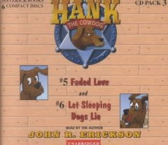 Faded love [sound recording (book on CD)] ; and, Let sleeping dogs lie