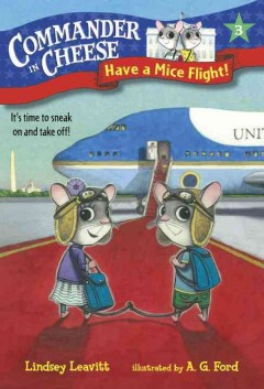 Have a mice flight!