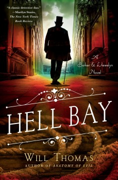 Hell Bay : a Barker & Llewelyn novel