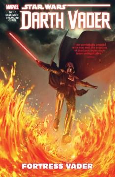 Star Wars Darth Vader, Dark Lord of the Sith. Fortress Vader