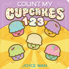 Count my cupcakes 1-2-3