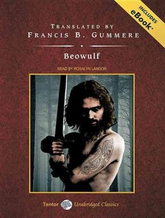 Beowulf [sound recording (book on CD)]
