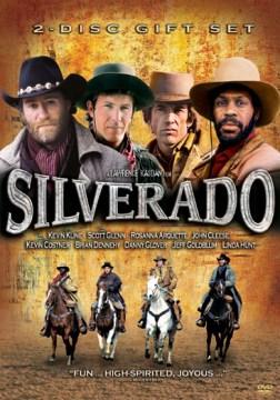Silverado [videorecording (DVD)]