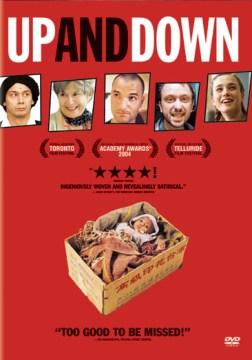 Horem pádem [videorecording (DVD)] = Up and down
