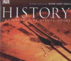 History : the definitive visual guide : from the dawn of civilization to the present day