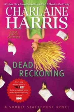 Dead reckoning [text (large print)]