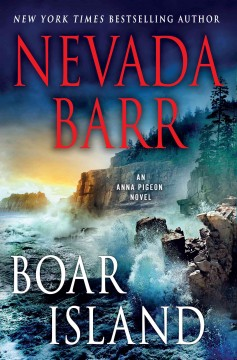 Boar Island [text (large print)]