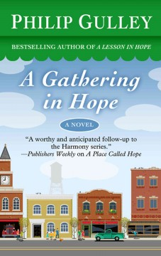A gathering in Hope [text (large print)]
