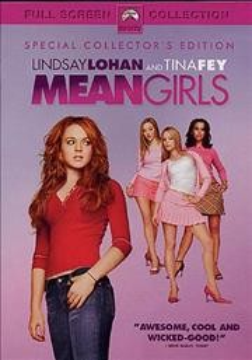 Mean girls [videorecording (DVD)]