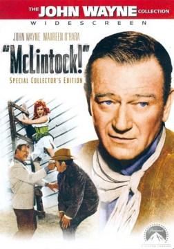McLintock! [videorecording (DVD)]